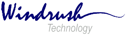 Windrush Technology Logo